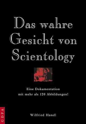 wahre Gesicht von Scientology - Wilfried Handl
