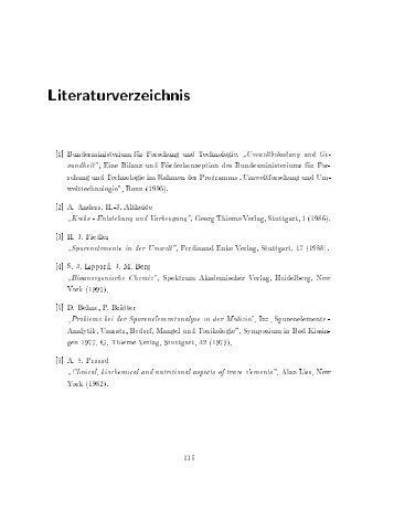 Literatur - bei DuEPublico