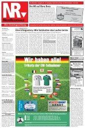Wie Salzkotten das Laufen lernte - VfB Salzkotten