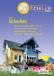 Ausgabe 06/2006 - Tirol