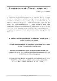 Entscheidung Nr. 515/2009 - Nationalfonds der Republik Österreich ...