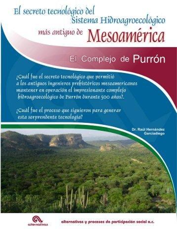 Nuevos Descubrimientos en Hidroagroecología Prehistórica.