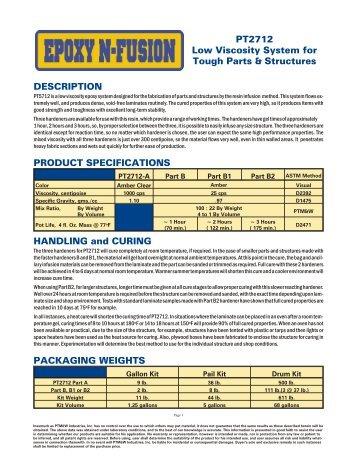 PT2712 Bulletin 04Feb05.vp - Composites Canada