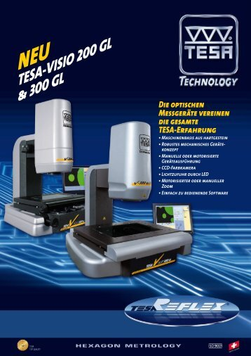 Laden - TESA Technology