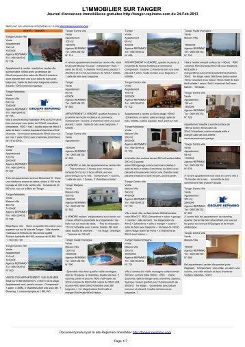 Journal des annonces immobilieres de la cote d 39 azur - Chambre des notaires annonces immobilieres ...