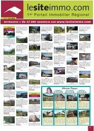 L'arbresle vente maison 880 400 € proximite lozanne - Le site immo