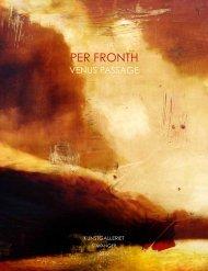 VENUS PASSAGE / 28p. PDF - Per Fronth