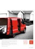 Prospekt Renault Trafic - Seite 3