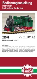 28002 Umbruch - Champex-Linden