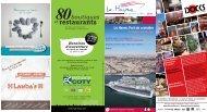 et restaurants - Le Havre