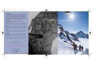 Skitourenfolder 2005-2 - Alpensicht.com