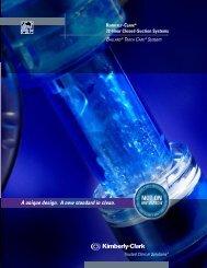 Kimberly-Clark* 72-Hour Closed Suction Systems brochure - VAP