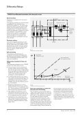 Differential Relays - SIPROTEC - Page 2