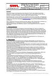 ETR-MSP-ÜNG 06/08Ha Ergänzende Technische Richtlinie der ...