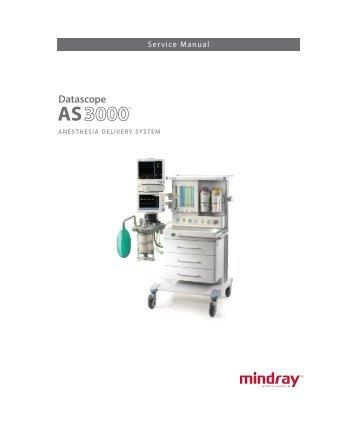 Datascope - Mindray