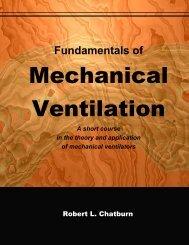 Dräger Instructional CD: Mechanical Ventilation - VentWorld