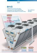 condensatori con ventilatori assiali axial fan type air cooled ... - Page 2
