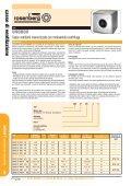 casse di ventilazione - Cierre Clima - Page 7