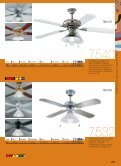 VENTILATORI DA SOFFITTO - Nuova Isomineral S.r.l - Page 5