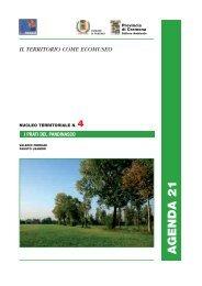 I prati del Pandinasco - Il territorio come ecomuseo - Provincia di ...