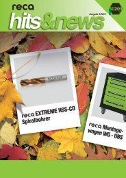 reca tool Time - Kellner & Kunz AG