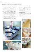 Varicor ® – Der flexible Mineralwerkstoff für Kindereinrichtungen - Page 2