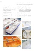 Varicor ® – Der flexible Mineralwerkstoff für Kindereinrichtungen - Page 3