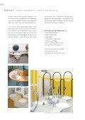 Varicor ® – Der flexible Mineralwerkstoff für Kindereinrichtungen - Page 4