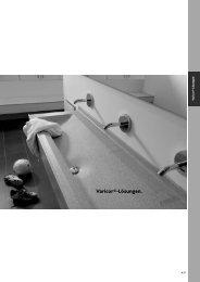 Varicor®-Lösungen. - Keramag AG