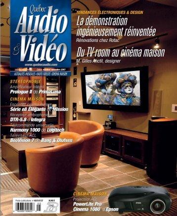 tendances électroniques & design - Ted Magazine