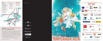 Programa - Ajuntament de Girona