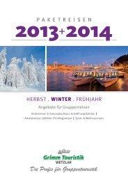 winter - Grimm Touristik