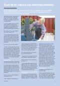 Kortvarig høy eksponering kan gi varig skade! - Safe - Page 7
