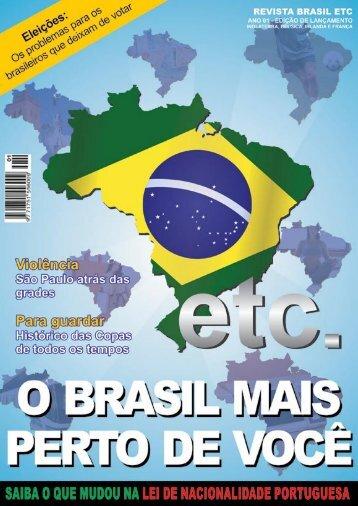 Revista Brasil Etc