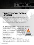 Nøglen til varig motivation - advizion.com - Page 2