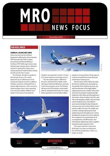 NEWS FOCUS - Samedan Ltd