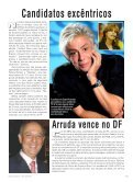 """O """"comandante"""" longe do poder - Revista Êxito - Page 3"""