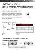 Zum Katalog hier klicken - Bootsservice Wilke GmbH - Seite 6