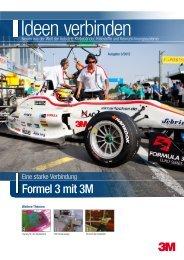 Ideen verbinden Ausgabe: 2012 - 3M Deutschland