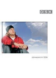 Jahresbericht 2006 - RAG Deutsche Steinkohle