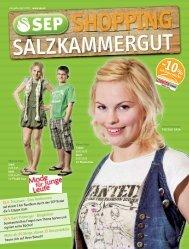 Download - SEP Salzkammergut Einkaufspark Gmunden