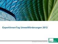 Präsentationen - Kommunalkredit Public Consulting