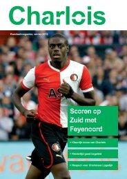 [PDF] Scoren op Zuid met Feyenoord - Gemeente Rotterdam