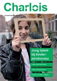 [PDF] Jong talent bij kinder- persbureau - Gemeente Rotterdam