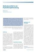 Psychotherapeutenjournal 2/2009 - Seite 5