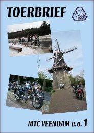 00 toerbrief 2011.indd - MTC Veendam