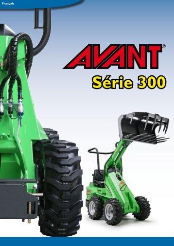 AVANT 300