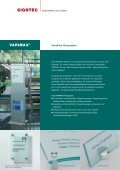 VARIMAX Produktbroschüre - SIGNTEC Leit - Seite 2