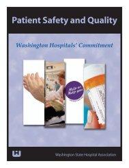 final reader spread.indd - Washington State Hospital Association