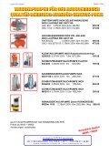 Drehzahlgeregelte Hauswasseranlagen Seite 2 Konstanter Druck ... - Page 5